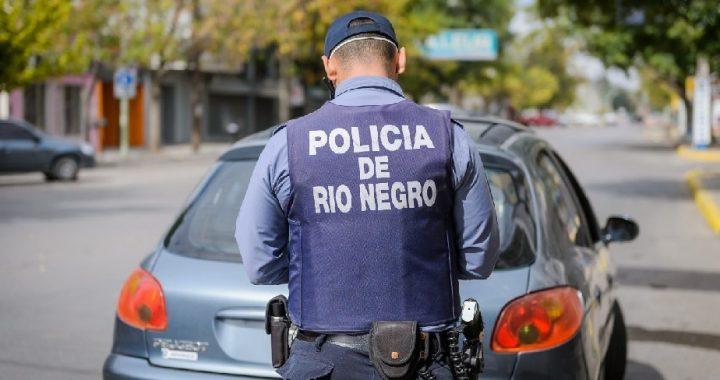 Piden mayor seguridad en Roca por aumento de robos