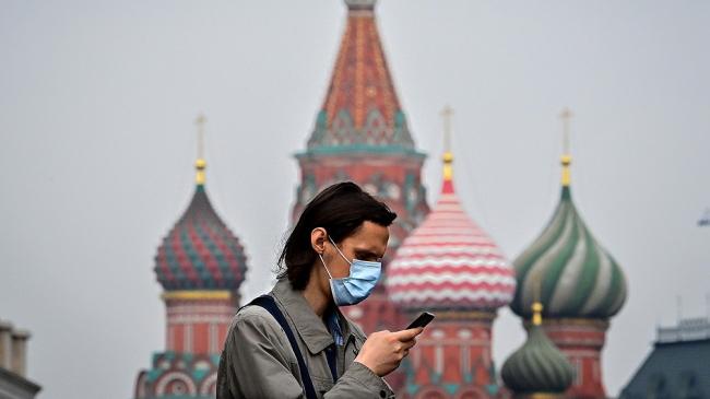 Vladimir Putin autoriza una semana no laborable en Rusia ante el avance del coronavirus