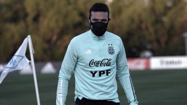 Copa América: Scaloni prepara la lista de 23 futbolistas convocados para las eliminatorias