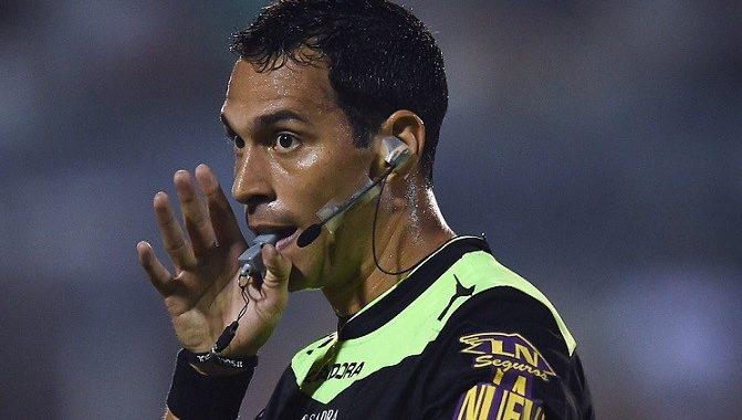 Boca-River será arbitrado por Facundo Tello