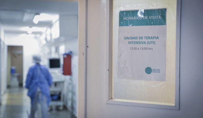 COVID: 128 nuevos casos, 124 altas y un paciente fallecido en Bariloche. Total de contagiados 1743 y 52 en Dina Huapi