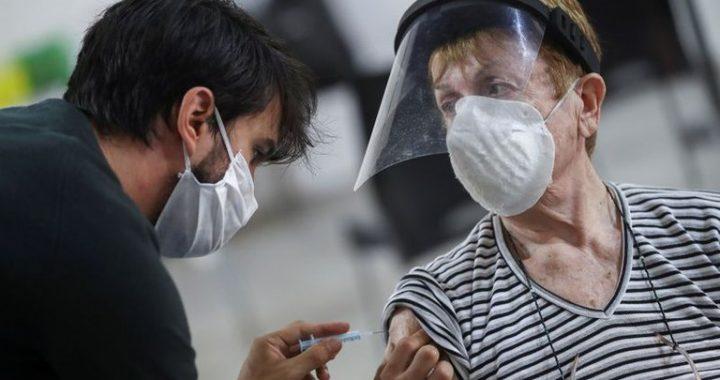 Coronavirus en Argentina: confirmaron 663 muertes en las últimas 24 horas, la cifra más alta desde que comenzó la pandemia