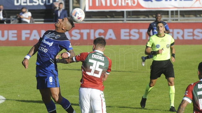 Vélez goleó a Gimnasia y destrozó su sueño de clasificar a cuartos
