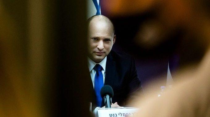 Terminó la era Netanyahu: Bennett asumió como primer ministro de Israel