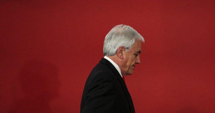Piñera perdió 15 de las 16 gobernaciones y acelera la crisis en el oficialismo chileno