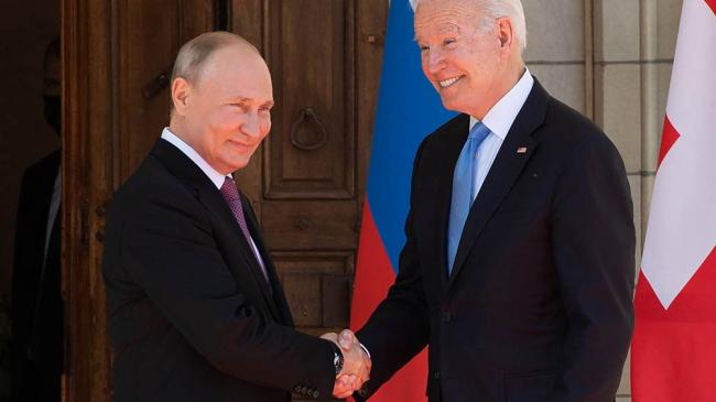 Activistas piden a Biden y Putin una reducción de los arsenales nucleares