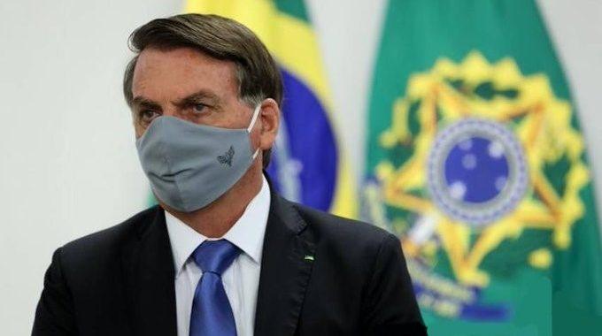 Jair Bolsonaro atiza el fantasma del «caos» energético para privatizar Eletrobras