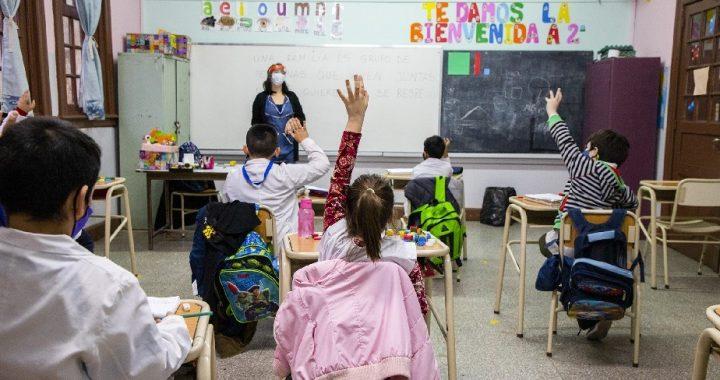Escuelas rionegrinas ya pueden anotarse para participar en la Feria de Innovación Educativa