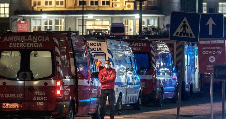 Confinamiento en Lisboa los fines de semana por el aumento de contagios
