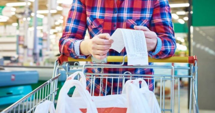 La inflación de agosto fue de 2,5% y acumula 31,6% en lo que va del año