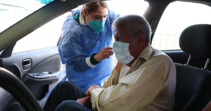 Para completar esquemas, Río Negro convoca a vacunarse con la segunda dosis contra el COVID-19