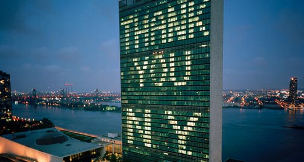 Después de años de vilipendiarla, Estados Unidos vuelve a la ONU
