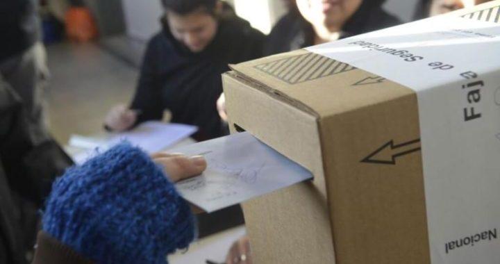 Elecciones 2021: rige desde hoy la prohibición de actos de gobierno en campaña