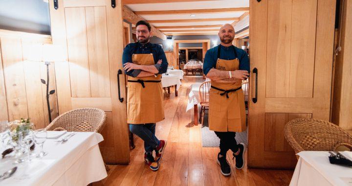 Reconocidos chefs participaron de «Sabores que unen» en Villa la Angostura