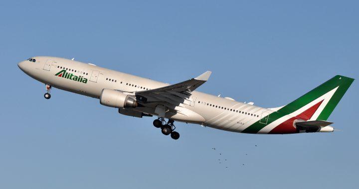 Polémica con Alitalia: canceló todos los tickets emitidos en Argentina para después del 15 de octubre y no hará reprogramaciones