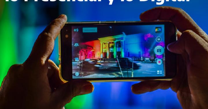 Abre la convocatoria al nuevo curso virtual Comunicación en Museos. Faros para Navegar entre lo Presencial y lo Digital