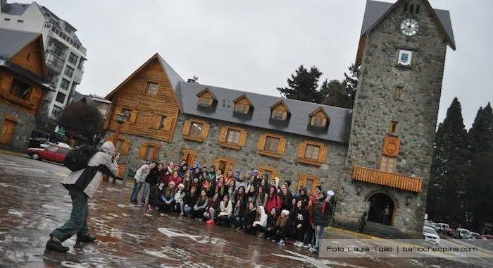 Se refuerzan acciones para reactivar el turismo estudiantil en Bariloche