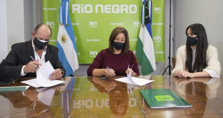 Consolidarnos: 32 Municipios ya rubricaron el convenio marco