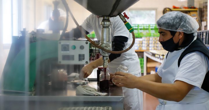 Nuevo impulso para que empresas rionegrinas se inserten en el mercado europeo