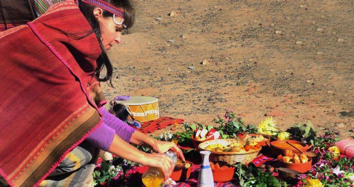 Pachamama, mucho más que una celebración a la tierra