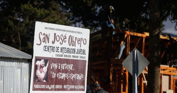 La Provincia acompaña a la Fundación San José Obrero a crear un espacio de pertenencia desde lo tecnológico