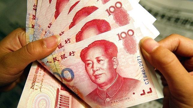 Se ralentiza el crecimiento económico de China por la crisis energética e inmobiliaria