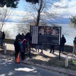 Derechos Humanos recordó a las víctimas de la Masacre del Alto en Bariloche