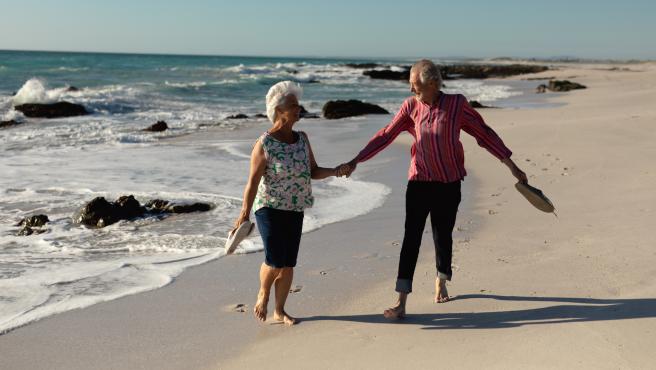 PreViaje: los jubilados ingresarán al plan con reintegros del 70%