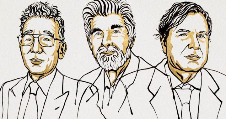 El premio Nobel en fìsica 2021, explicado por docentes del Balseiro