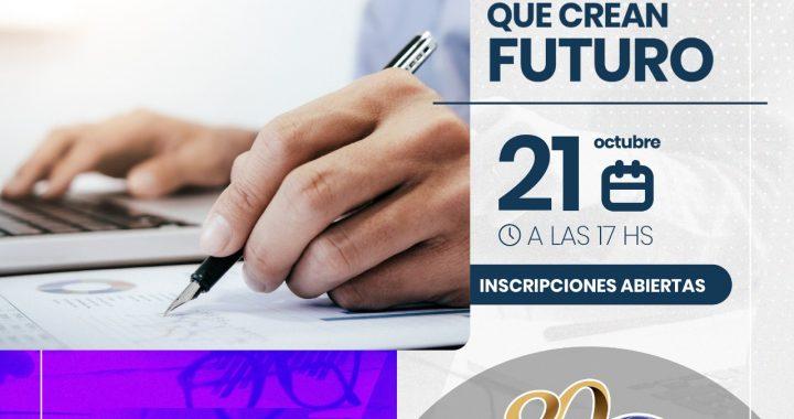 Seminario Virtual: Señales que crean Futuro