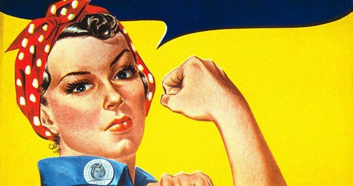 Diversidad en la igualdad: We can do it!