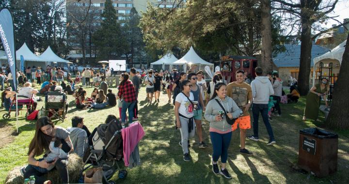 Después de un año y medio de pandemia, Bariloche alcanzó el 100% de ocupación