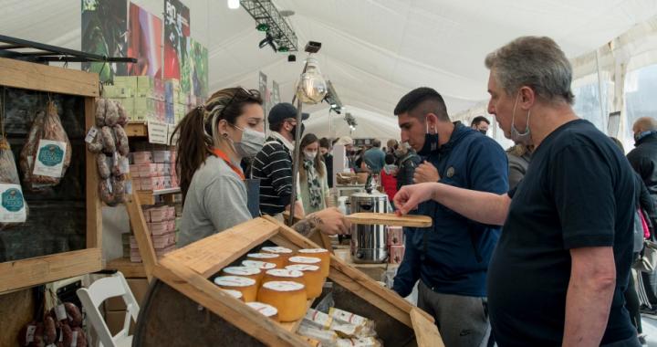Bariloche a la Carta: exposición para productores y emprendedores regionales