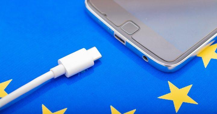 El cargador común para dispositivos móviles permitirá a la UE reducir en mil toneladas la generación de residuos electrónicos