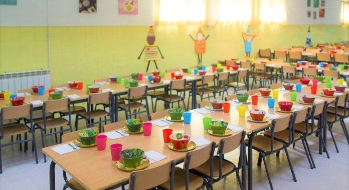 """FdT: """"Pésima planificación"""" de la provincia hizo que no reabrieran todos los comedores escolares"""