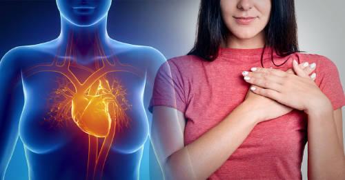 Prevención de afecciones cardíacas en las mujeres