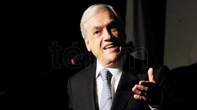 La oposición chilena anunció que promoverá un juicio político a Piñera